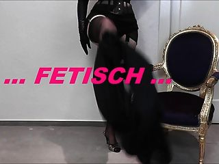 Fetish - Lady - Darlia