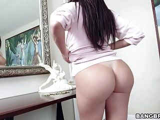 Destructive double anal ass fuck amp pussy pounding by ftw88