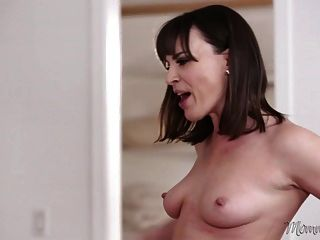 Awesome Strapon Scenes From Girlsway