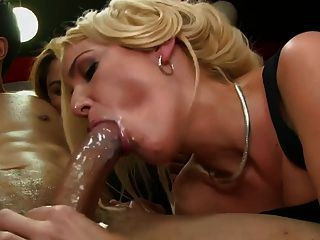 Forced gag real monster porn sexiest
