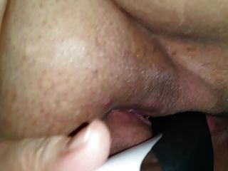Squirting And Dripping Pussy