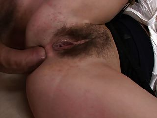 A Decent Hairy Gape