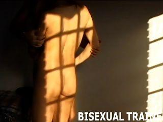 I Think You Secretly Have Bisexual Fantasies
