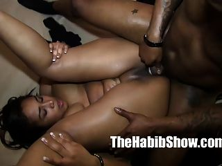 Thai N Black Mixxed Ho Katt Dylan Banged By Bbc Romemajor Nu