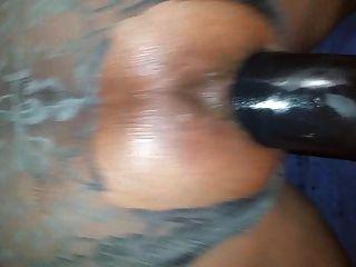 Close Up Penetration
