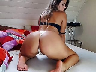Youtube twerker lady k naked twerk 2 - 2 part 3