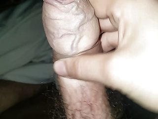 fucking a tight vagina with a foreskin in the shower