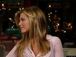 Jennifer Aniston Upskirt And Super Legs
