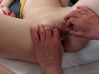 Spoiled Virgins - Sandra Relaxed