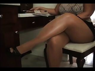 Big Thick Legs