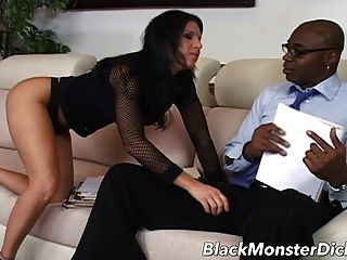 Milf Kendra Secrets Needs A Big Black Cock