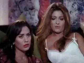 Egyptian Lesbian Tension  -non Porn