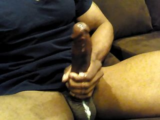 Big Black Cocks Cumming Compilation