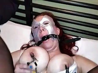 Treated like a slut