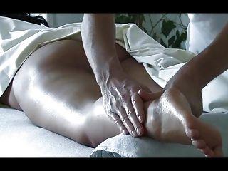 Massage Parfait