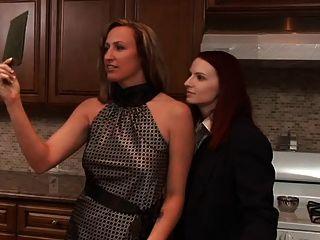 Hot Lesbian Mature Milfs Part 4