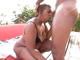 AFRICAN BIG ASS BBW SEX doesn't matter!
