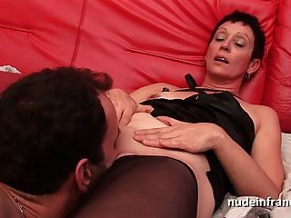 Squirt French Mature Deep Throat And Very Hard Banged