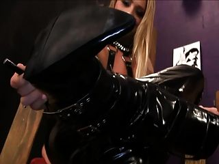 Mistress Applegate Demands Her Worshipping