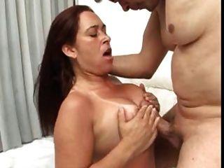 Thick, Brazilian Milf, Big Sexy Ass