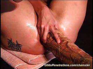 Urethral penetration s m