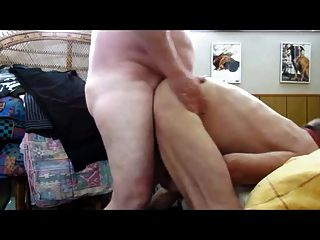 Hard Fucked By Chub Dad