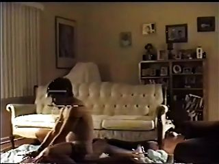 Cuckold Watches His Wife Take A Bbc