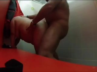 Sex In Swimming Pool Changing Room