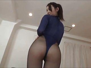 Azumi, In Bodysuit
