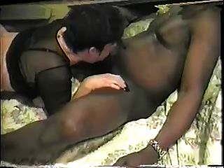 Sucking And Fucking Black Cocks