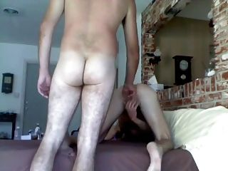 Mature Construction Worker From Craigslist Fucks Young Guy