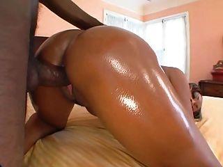 Kaleah Got A Phat Black Wet Ass