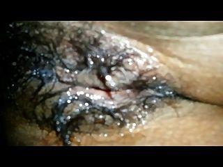 Sri Lankan Wife Vibrator Orgasm