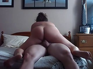 Pawg Ride Hard Cock