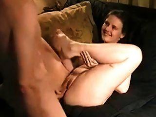 19yo chick gives lapdance and fucks with older stranger 1