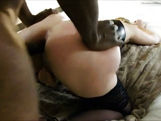 Married Slut Wife Getting Her Ass Broken By Bbc