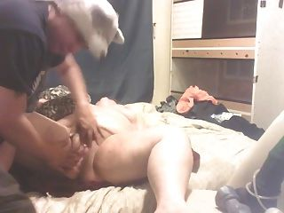 English Milf Massage Fuck From Her Mexican Lover
