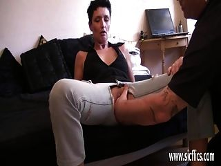 Amateur Wife Monster Pussy Fisting Orgasms