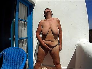 Masturbation In Morocco.