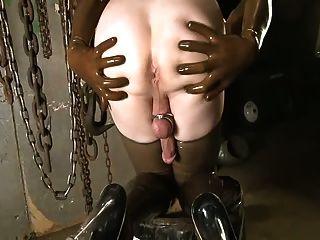 Tara Chains And Latex