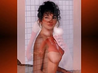 Kate Bush (nude Slideshow)