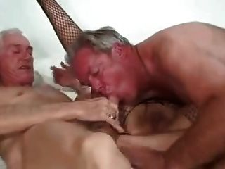 Bisex couple tube