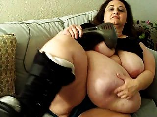 Ssbbw Massage
