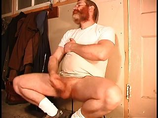 Daddy Cock Ready For Sucking