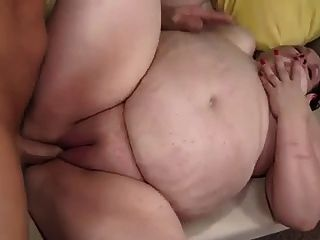 Fat, Ugly Milf Joanna Roxxx Sucks And Fucks