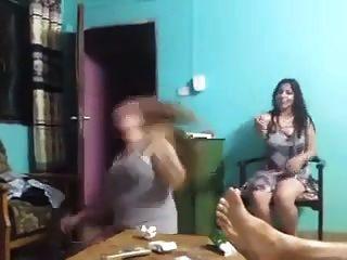 Iraqi Bbw Dance