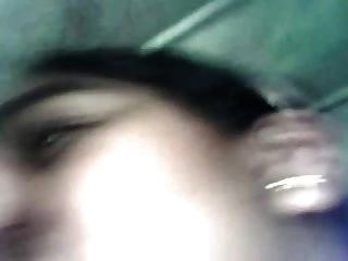 Sucking Boobs In The Car