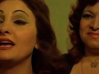 Lebanese Nabila Karam