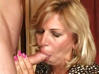 Hot Fuck #209 A Nice Blonde Milf