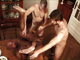 Hot (no Plot) Gay Porn
